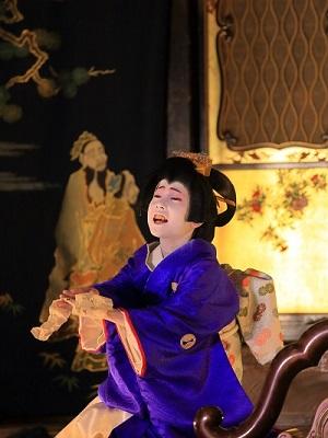 歌舞伎の力