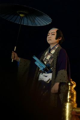 孤高の浪士・大高源吾