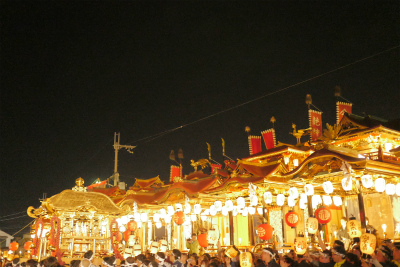 黄金の色祭