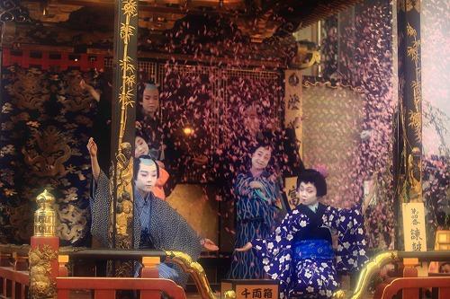 子ども歌舞伎